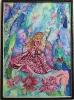 Рисунки учащихся Детской школы искусств с. Мильково